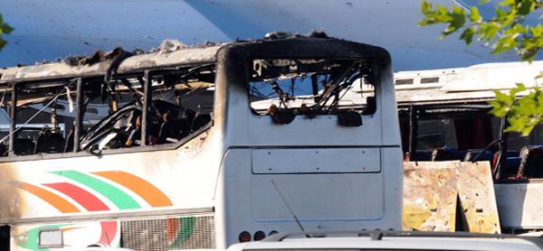 19.07.2012 – Iran målretter terror mod israelske familier på ferie
