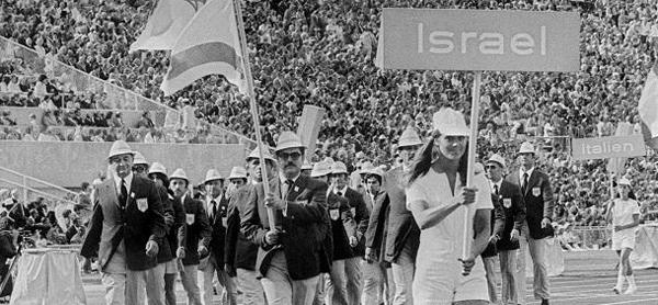 22.07.2012 – Hvem pressede mon OL-komitéen til ikke at mindes myderierne i 1972…?