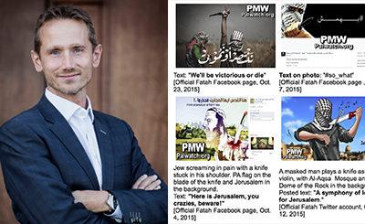 30.03.2016 – BREAKING – Udenrigsminister Christian Jensen under beskydning for at have misinformeret Folketinget