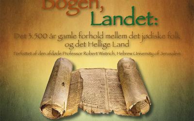 """10.05.2016 – Vi har formået at få udstillingen: """"Folket, Bogen,Landet"""" til København"""