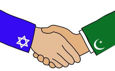 03.03.2016 – Dialog med den arabiske verden er en topprioritet for Israel