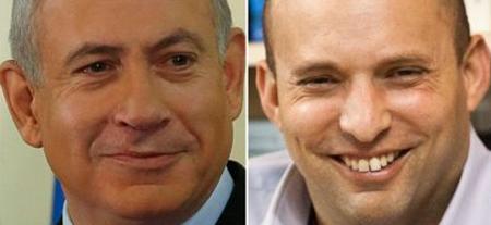 08.02.2013- Rygter om USA-pression for at undgå Bennet i regeringen