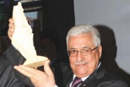 09.01.2015 – Hvad er Abbas' og palæstinensernes drøm?