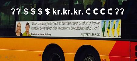 01.05.2015 – Hvordan får Dansk Palæstinensisk Venskabsforening sine penge?