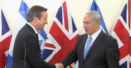14.03.2014 – Fra David Camerons tale ved Knesset i denne uge: Storbritannien modsætter sig boykot