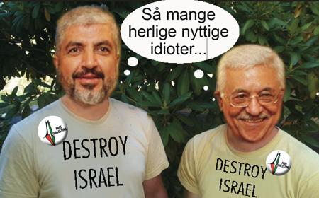 13.02.2015 – Er Palæstinenserne klar til en stat?