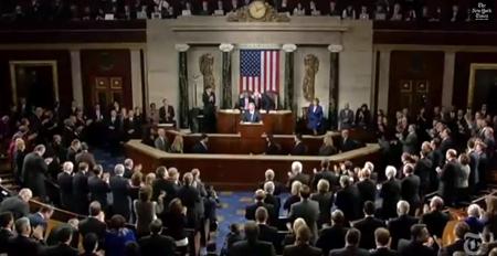 05.03.2015 – Hvorfor var der så megen postyr omkring Netanyahus tale?