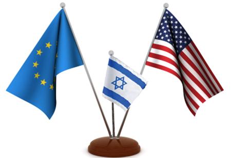 11.01.2016 – Godt Nytår Israel?