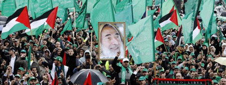 04.01.2013 – Vil Hamas overtage det Palæstinensiske Selvstyre?