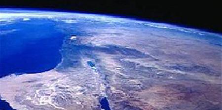 08.03.2013 – Hvor går Israels grænser…?