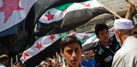 22.02.2013 – Hvem interesserer sig egentlig for palæstinenserne i Syrien?