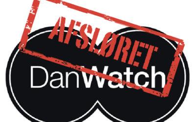 30.01.2015 – DanWatch – Israel-info indgiver klager til Forbrugerombudsmanden og Pressenævnet
