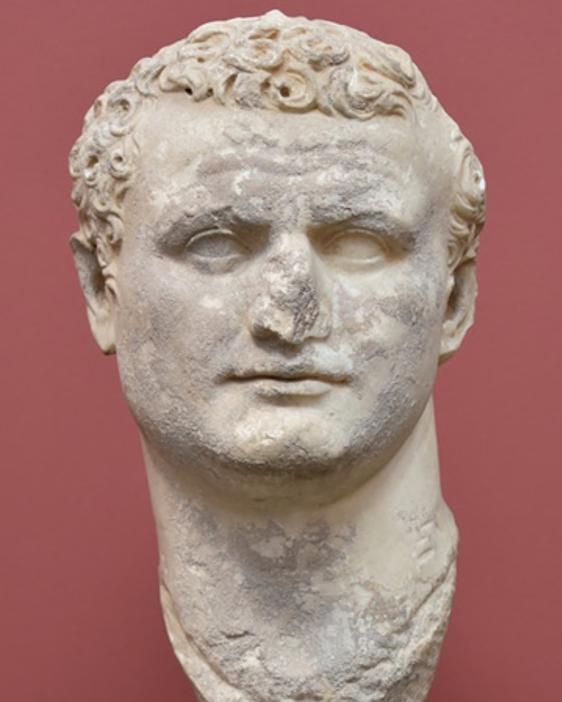 Titus – Jerusalems erobrer – senere kejser 79-81 e.v.t.