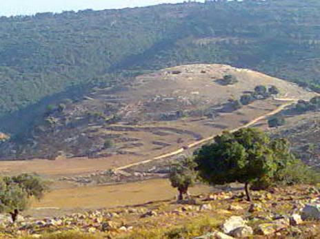 Jodapata i Galilæa. Israel - ung og ældgammel. Israel-Info