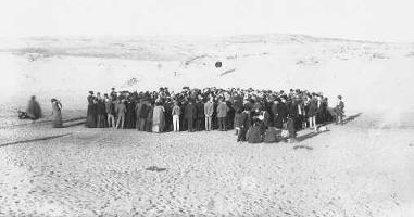 Tel Aviv grundlægges i 1909. Israel - ung og ældgammel. Israel Info