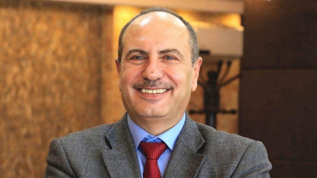 Direktør Issam Younis fra NGO'en Al-Mazen i Gaza hædret med tysk-fransk menneskerettighedspris i 2020