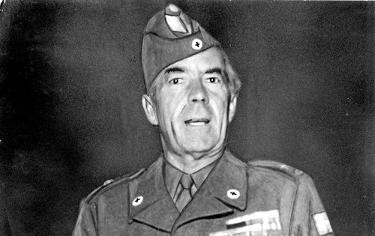 Grev Folke Bernadotte. Israel ung og ældgammel. Israel Info
